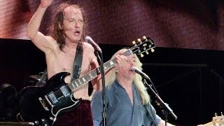"AC/DC - DIRTY DEEDS DONE DIRT CHEAP - Berlin 22.06.2010 (""Black Ice""-Worldtour)"
