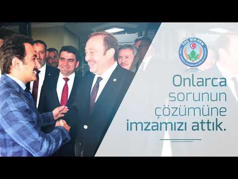 6. OLAĞAN GENEL KURUL TANITIM FİLMİ.