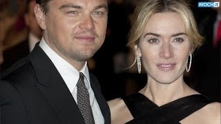 Kate Winslet Reveals Why She Never Dated Leonardo DiCaprio, Nixes Joint 40th Birthday Party Idea
