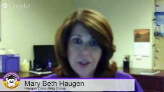 The Legal Health Record with Mary Beth Haugen, RHIA, MS