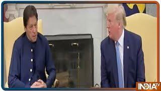 Donald Trump offers to Mediate Kashmir Dispute between India & Pakistan
