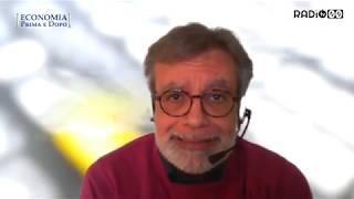 ECONOMIA PRIMA E DOPO - 14 Aprile 2020