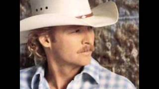 The Thrill Is Back by Alan Jackson