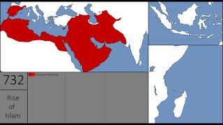 Islam: 622-1453 (Every Year)