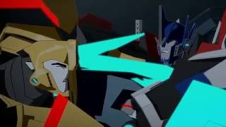 Transformers Robots in Disguise Whatever It Takes