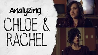 Analyzing Chloe and Rachel - Life is Strange Before the Storm