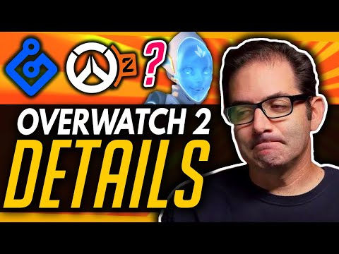 Overwatch | New OW 2 Info Provides More Questions Than Answers - Gameinformer Coverage