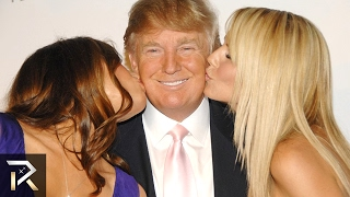10 Famous Politicians CAUGHT Cheating On Their Wives