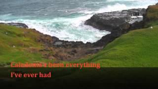 Celtic Woman - Caledonia (lyrics)