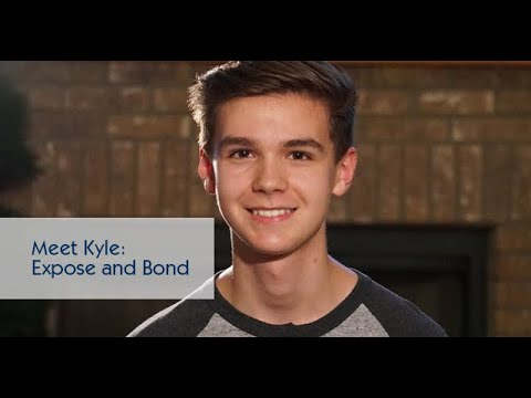 Meet Kyle: Learn Why His Orthodontist Referred Him to an OMS