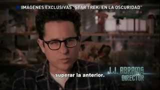 Star Trek Into Darkness - Making Of