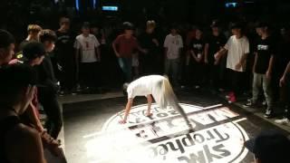 SYM Trophee Master Tw 高中組選秀