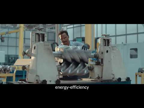 Elgi Vayu Portable  Air Compressors