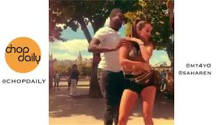 Larry Gaaga Ft WizKid   Low (Dance Compilation Part 1) | Chop Daily