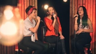 Gambar cover See You Again / Love Me Like You Do / Sugar (Acoustic Mashup Cover) | K3 zoekt K3 | VTM