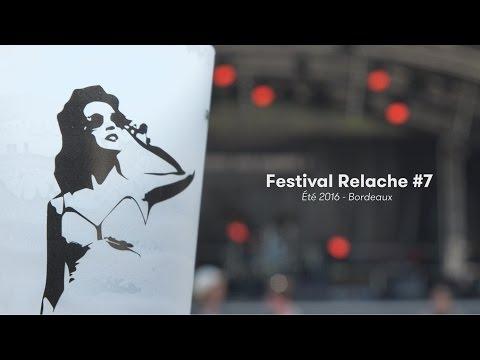 Festival RELACHE 2016