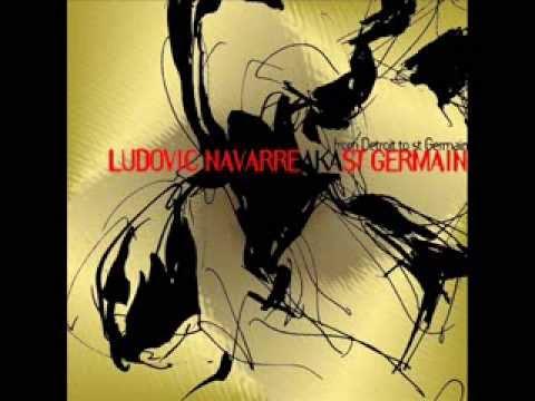 """St.GERMAIN - """"Move"""". 1994"""
