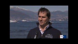 TGR Piemonte - Sogno Atlantico 27 Marzo 2016 - Edizione delle 19:30
