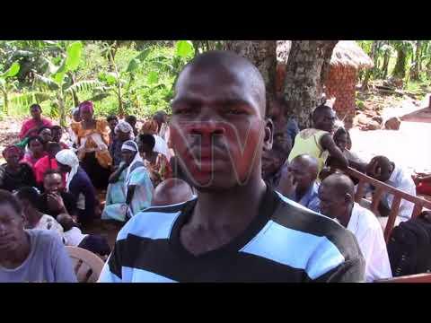 Waliwo omwana asaddaakiddwa e Mayuge