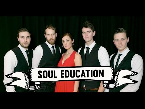 Soul Education Video