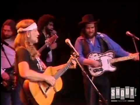 "Willie Nelson - ""Mammas Don't Let Your Babies Grow Up To Be Cowboys"" (Live at the US Festival, 1983)"