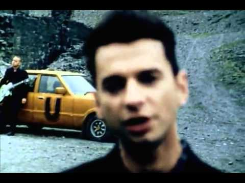 Depeche Mode Should Be Higher Live Music Video