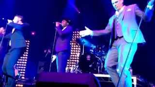 Blue   Too Close Live In Roundhouse London 29th March 2015