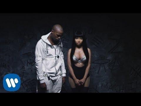 Out of My Mind (Feat. Nicki Minaj)