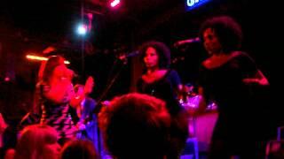 Black Widow @ The Troubadour