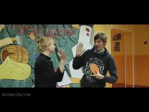 Настольный теннис без границ (конкурсное видео)