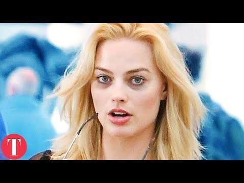 The Sad Truth About Margot Robbie As Actress In Hollywood