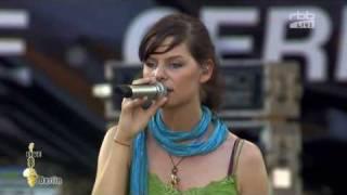 Juli   Geile Zeit (Live At Live 8 Berlin)
