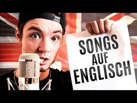 Lieblingslied auf Englisch (Experiment) | Die Lochis