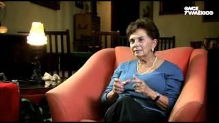 Leyendas del Deporte Mexicano - Adriana Loftus, la sirena madre