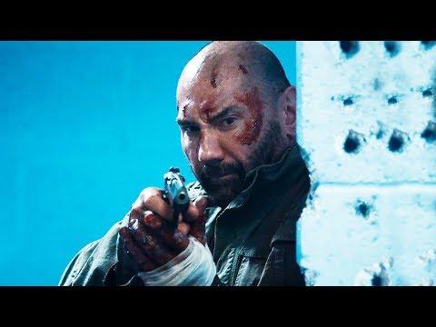 «Окончательный счёт» (2018) — трейлер фильма