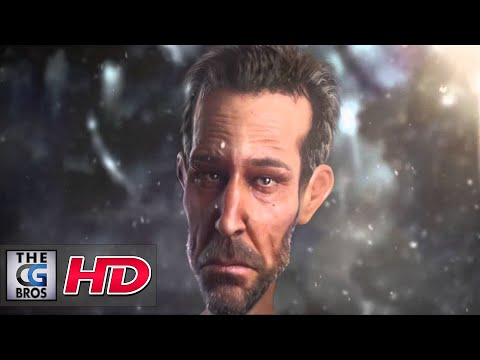 """CGI Facial Mocap Demo : """"Then Suddenly"""" by – Snapper Systems"""