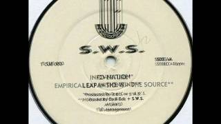 S.W.S. - Empirical Expansions - The Source  (Cue 1990).wmv