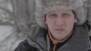 Зимняя рыбалка на голавль