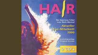 3-5-0-0 (Musical HAIR Live)