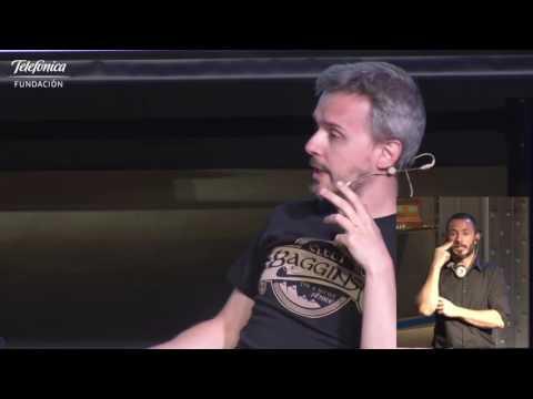 Vidéo de Joe Abercrombie
