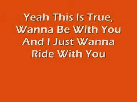 Ride - Justin Bieber (Lyrics On Screen) (HD)