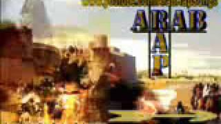 سفاري المصري - أحلى الأوطان - على محطة : أغاني راب عربي