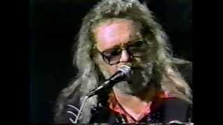 Would You Lay With Me (In a Field of Stone), David Allan Coe Amazing TV Performance!