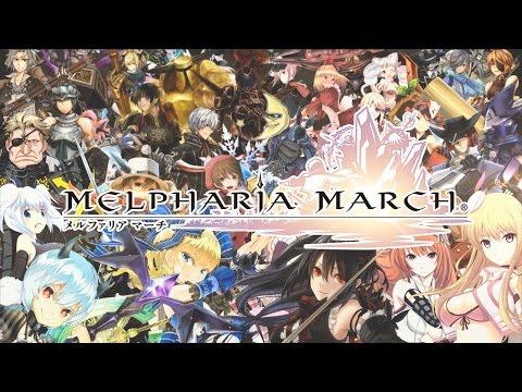 Video of メルファリア マーチ