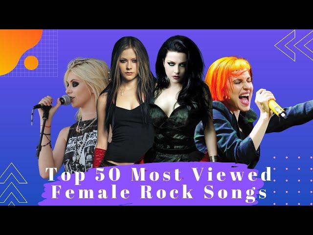 rock music songs