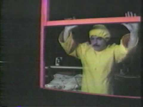 El Zancudito loco - Los Plebeyos video original