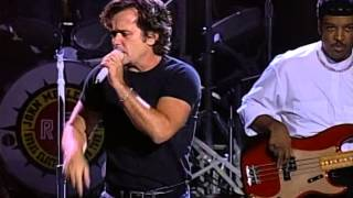 John Mellencamp - I'm On My Way/Jack and Diane (Live at Farm Aid 1999)