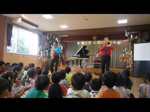 Enya Kindergarten