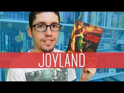 Joyland #AllAboutKing | 3dudes