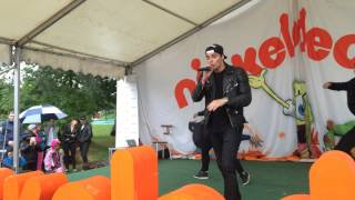 Anton Ewald - Close Up ||Nickelodeondagen Tosselilla